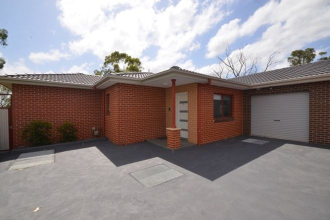 Picture of 33C Coleman Street, SOUTH WENTWORTHVILLE NSW 2145