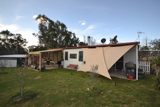 Picture of 1675 BINGARA ROAD, BUNDARRA NSW 2359