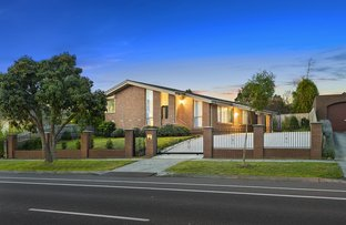 Picture of 91 James Cook Drive, Endeavour Hills VIC 3802