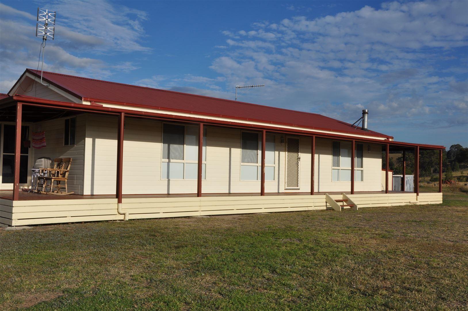 816 Muscle Creek Road, Muswellbrook NSW 2333, Image 2