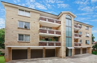 Picture of 16/49 Grosvenor Crescent, Summer Hill NSW 2130