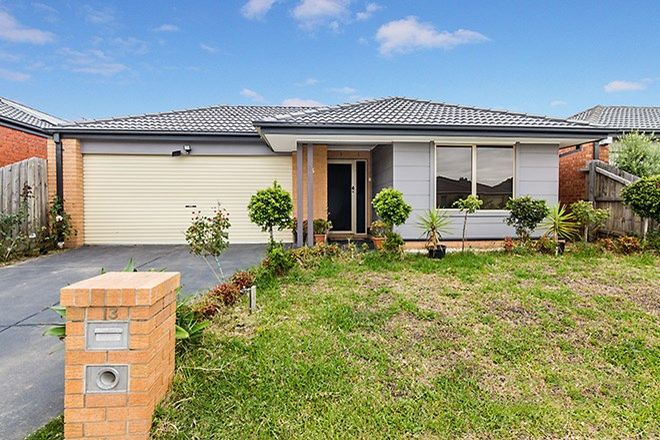 Picture of 13 Rankin Close, LYNBROOK VIC 3975