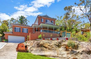 Picture of 5 Lyons Place, Hazelbrook NSW 2779