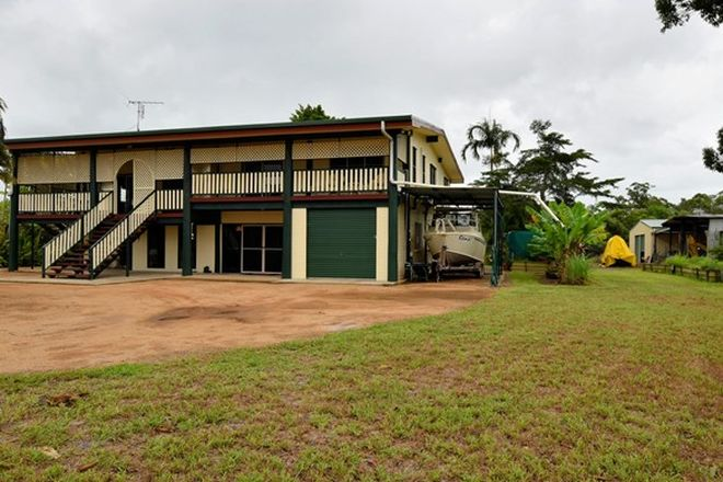 Picture of 547 Bluff Road, BILYANA QLD 4854