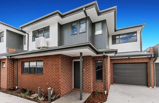 Picture of 2/70 Millawa Avenue, St Albans VIC 3021