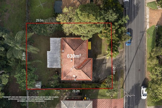 Picture of 24 Gladewood Drive, DAISY HILL QLD 4127