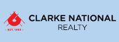 Logo for Clarke National Realty