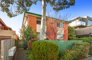 3/75 Edinburgh Street, Richmond VIC 3121