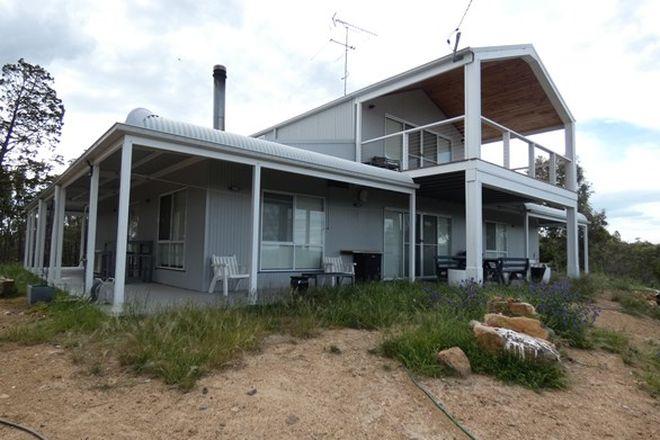 Picture of 21 Carinya Estate, Caringa Road, GODFREYS CREEK NSW 2586