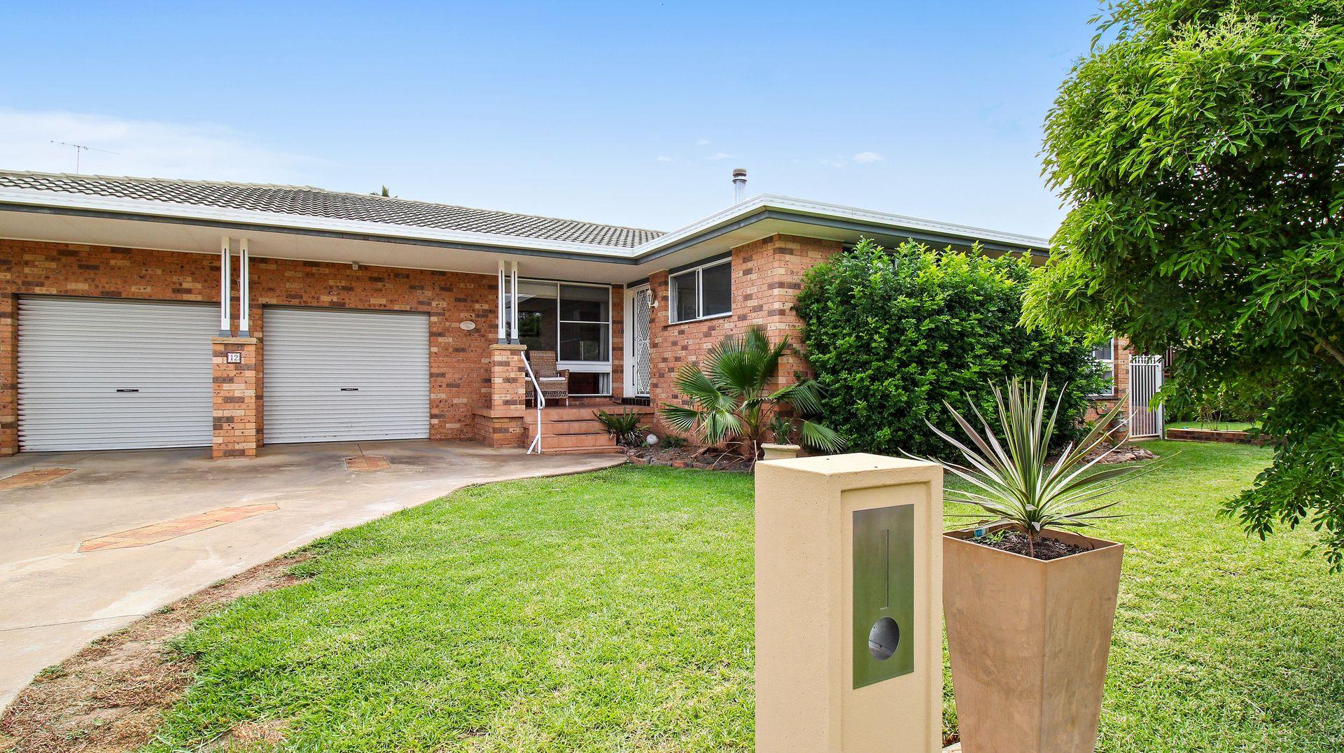 12 Koala Place, Forbes NSW 2871, Image 0