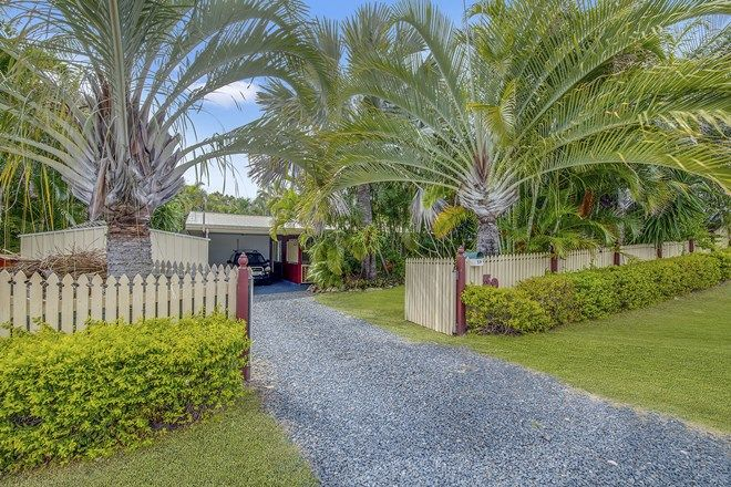 Picture of 59 Hartley Street, EMU PARK QLD 4710