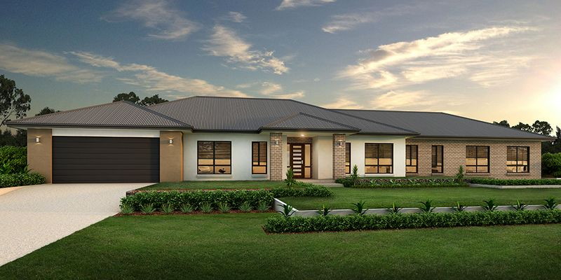 Lot 34 Rodeo Drive (The Trails at Longyard Estate), Tamworth NSW 2340, Image 0