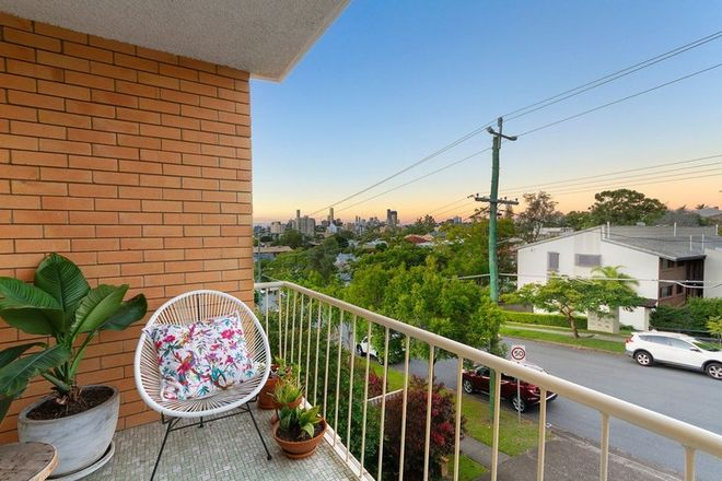 Picture of 4/57 Brisbane Street, ST LUCIA QLD 4067