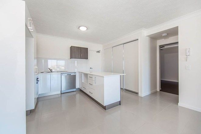 Picture of 28/11-15 View Street, CHERMSIDE QLD 4032