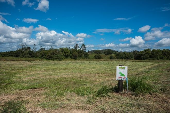 Picture of Lot 78 SADDLEBAG COURT, CHATSWORTH QLD 4570