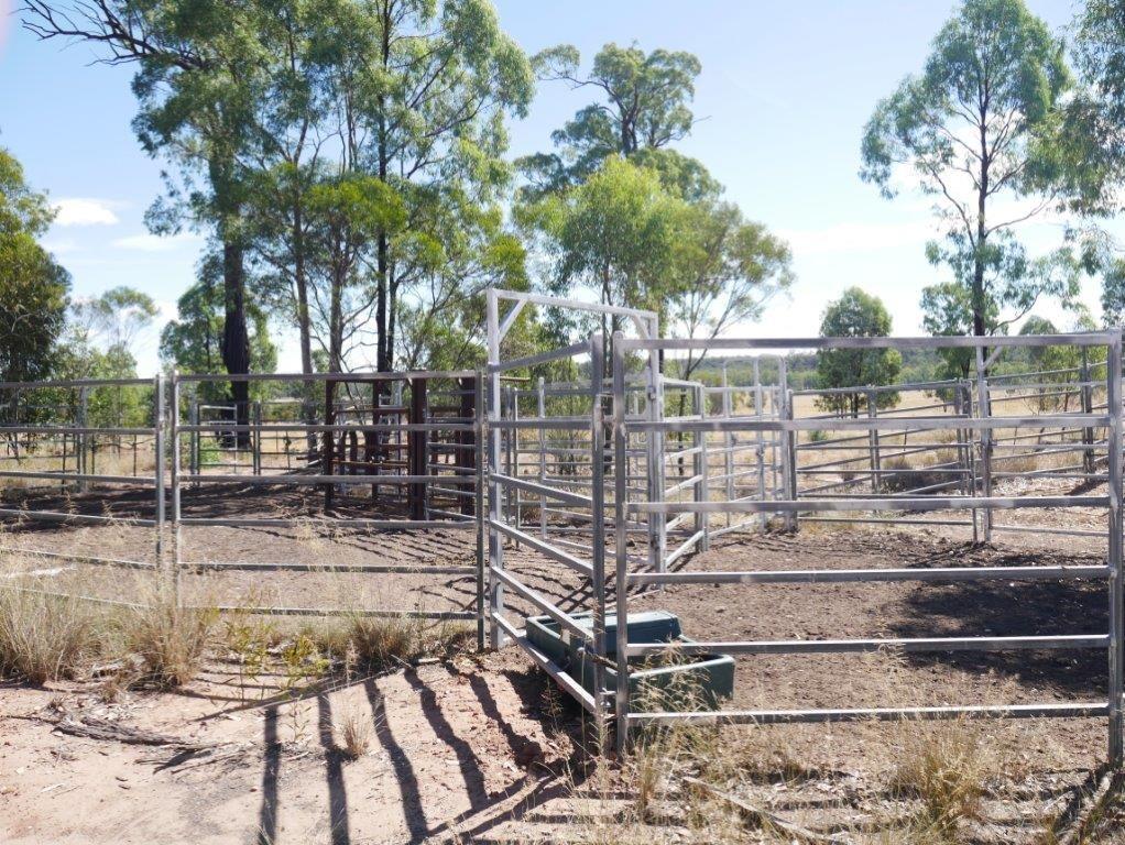 581 ACRES GRAZING LIFESTYLE, Cecil Plains QLD 4407, Image 2