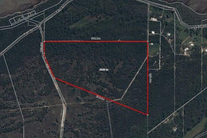 Picture of Lot 147 Rock Cliff Circle, NULLAKI WA 6330