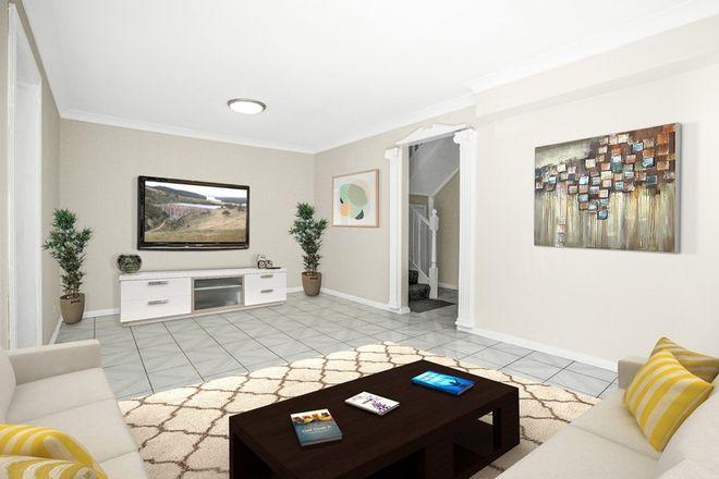Picture of 32B Dudley Street, MOUNT DRUITT NSW 2770