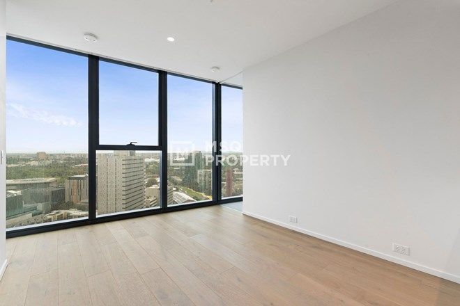 Picture of 2204/18 Hoff Boulevard, SOUTHBANK VIC 3006