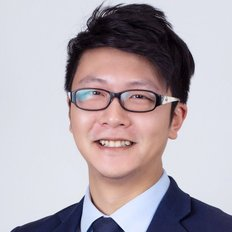 Kobe Li, Business Development Manager