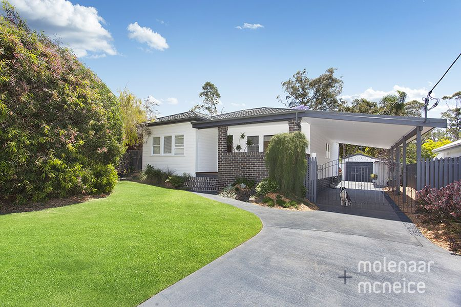 22 Annie Street, Corrimal NSW 2518, Image 1