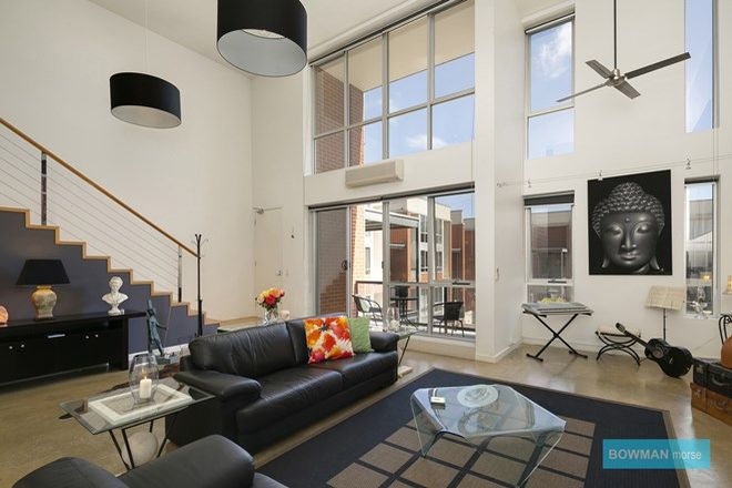 Picture of 33/237 Wakefield Street, ADELAIDE SA 5000