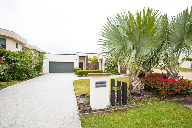 Picture of 3034 Forest Hills Drive, SANCTUARY COVE QLD 4212