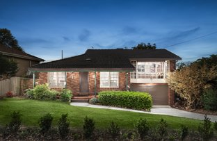 Picture of 40 Highview Crescent, Macleod VIC 3085