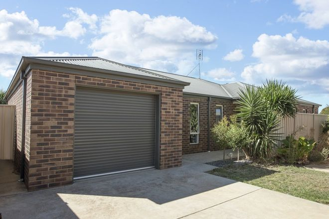 Picture of 3/10 Ashton Street, SWAN HILL VIC 3585