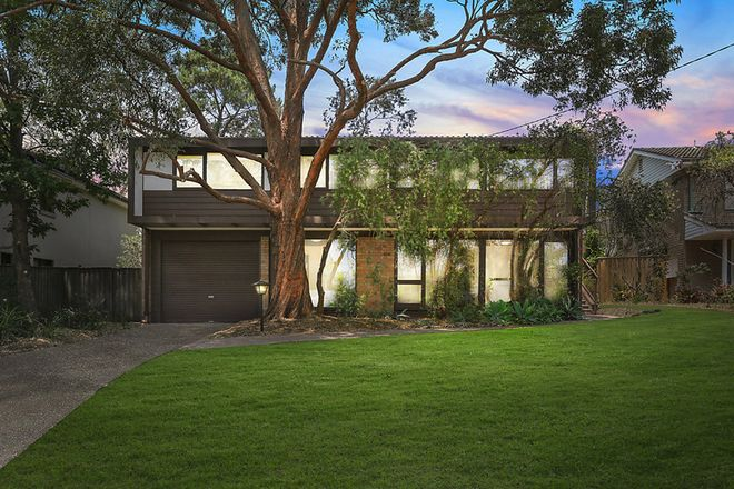 Picture of 10 Myall Crescent, STRATHFIELD NSW 2135