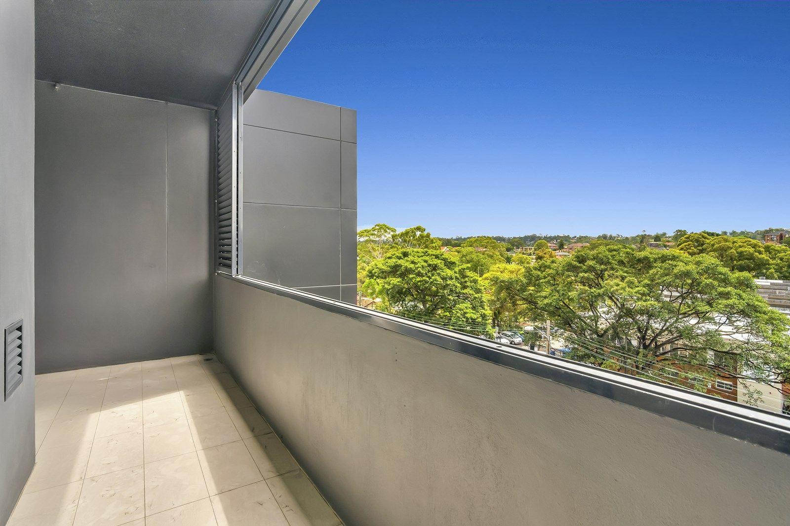 D4402/1 Hamilton Crescent, Ryde NSW 2112, Image 1