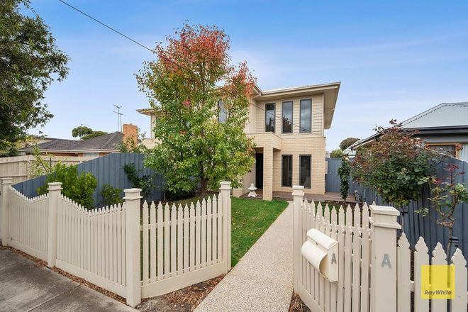 Picture of 42A Digby Avenue, BELMONT VIC 3216