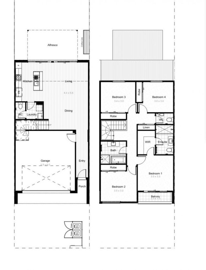 Lot 835 Cardew, Mango Hill QLD 4509, Image 1