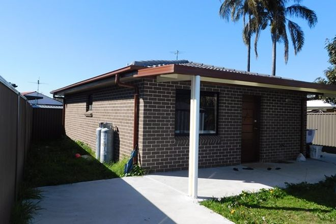 Picture of 248A Prairie Vale Road, BOSSLEY PARK NSW 2176