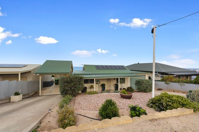 Picture of 38 Hosking Road, TIDDY WIDDY BEACH SA 5571