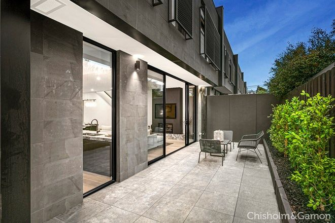 Picture of 5/6 Alfriston Street, ELWOOD VIC 3184