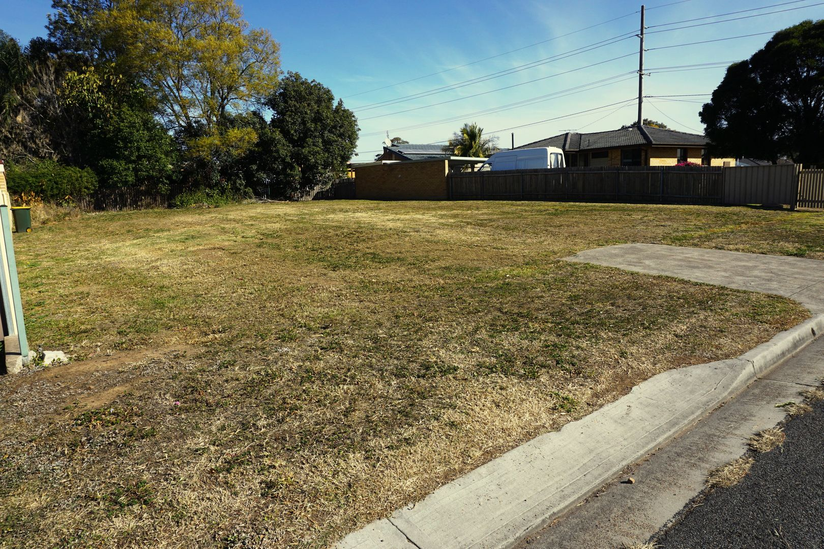 1 Waterhouse Avenue, Singleton NSW 2330, Image 0