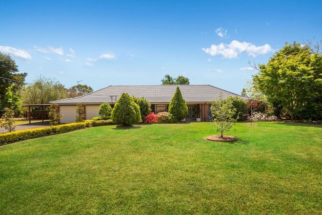 Picture of 123 Glenhaven Road, GLENHAVEN NSW 2156