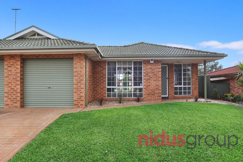 31 Brussels Crescent, Rooty Hill NSW 2766, Image 0