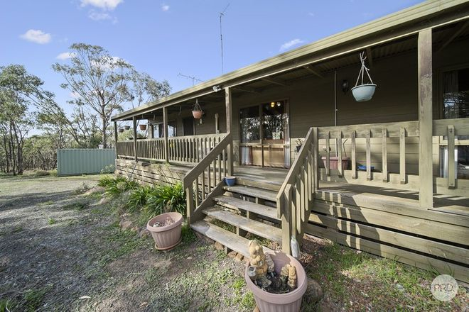 Picture of 137 Native Gully Crescent, EPPALOCK VIC 3551