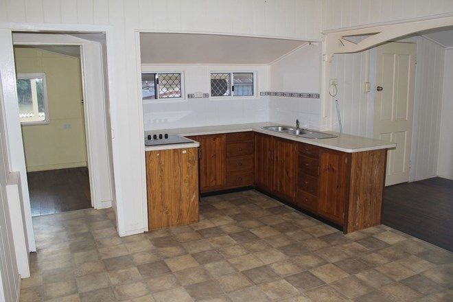 Picture of 84 Russell Street, MARYBOROUGH QLD 4650