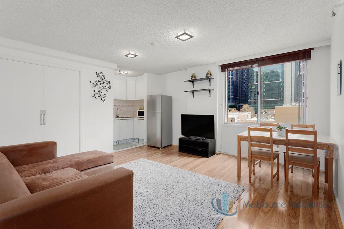 1 bedrooms Apartment / Unit / Flat in 5E/131 Lonsdale Street MELBOURNE VIC, 3000