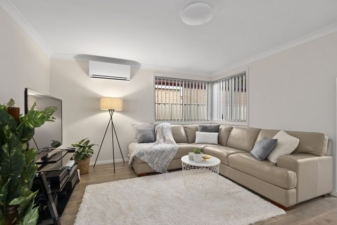 Picture of 60 Manorhouse Boulevard, QUAKERS HILL NSW 2763