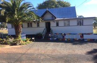21 Macintyre St, Leyburn QLD 4365