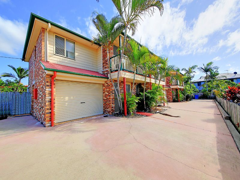 1/25 Griffith Street, Everton Park QLD 4053, Image 0