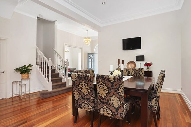 Picture of 7 Quat Quatta Avenue, RIPPONLEA VIC 3185