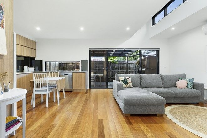 Picture of 3/29 Yardley Street, MAIDSTONE VIC 3012