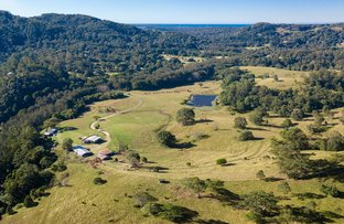 Picture of 829 Tallebudgera Creek Road, Tallebudgera Valley QLD 4228