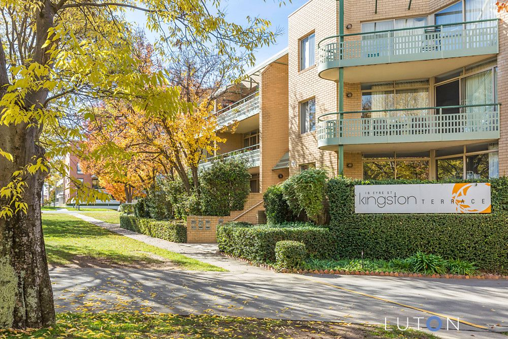 9/16 Eyre Street, Griffith ACT 2603, Image 2