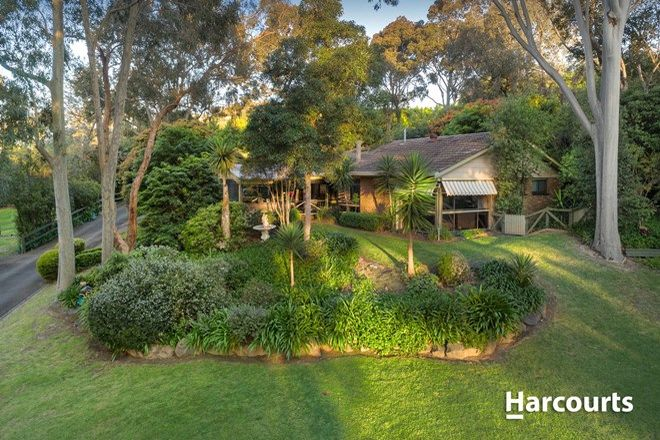 Picture of 15 Glismann Road, BEACONSFIELD VIC 3807